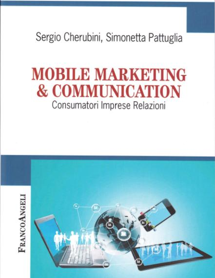 Copertina Mobile MarketingCommunication11